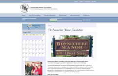 The Fundraising Arm of Bonnechere Manor