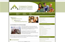 Renfrew County Community Futures Development Corporation